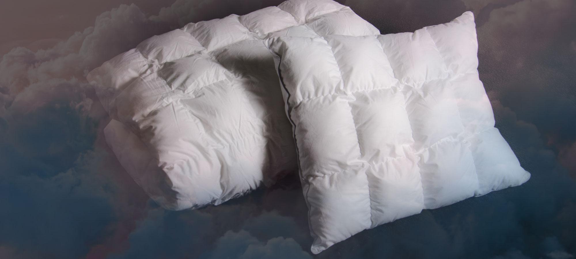 Sängar Lectus kudde täcke Heaven