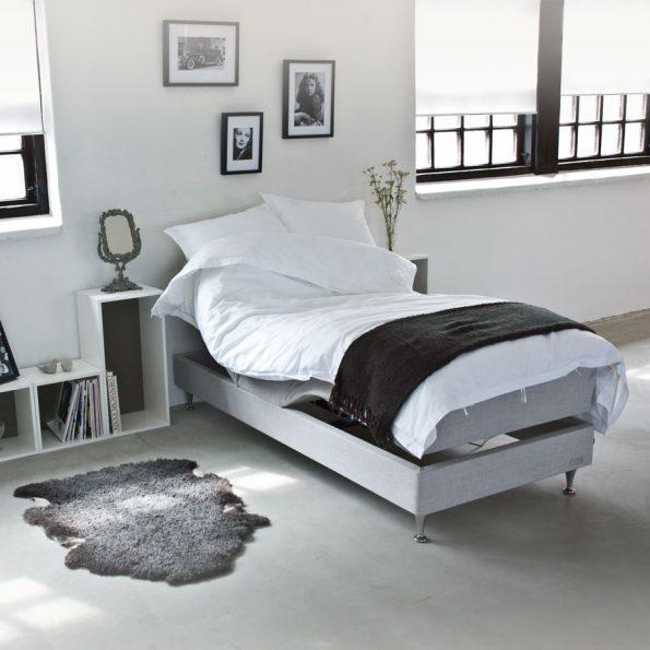 Lectus sängar ställbar säng Lectus Cloud