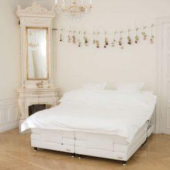 Lectus sängar ställbar säng Star