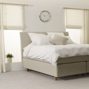 Sänggavel Savann Lectus sängar