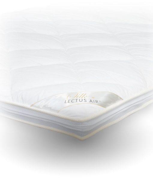 Bäddmadrass silke Lectus Air Silk
