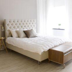 Ramsäng LECTUS FIRST™, beige