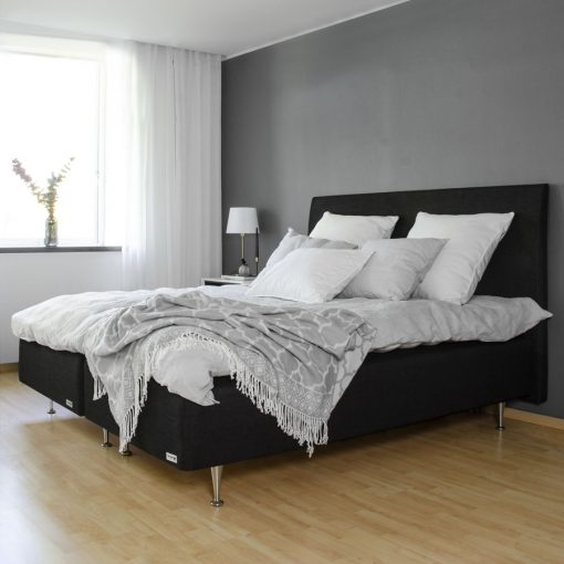 Ramsäng LECTUS FIRST™, svart