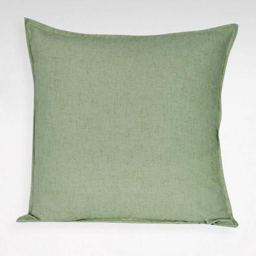 Kuddfodral Lina, grön