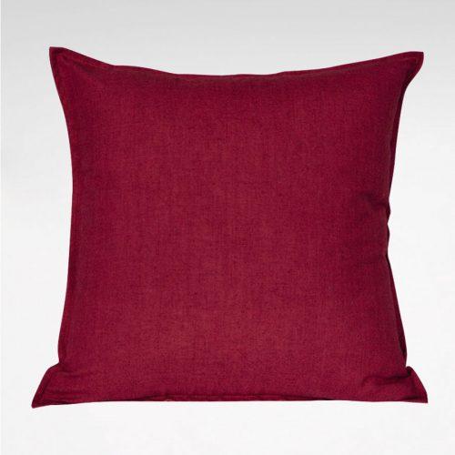 Kuddfodral Lina, röd